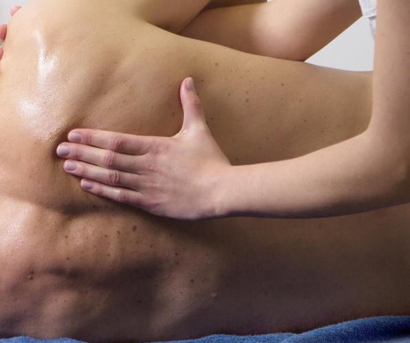 Fibromialgia a punkty spustowe